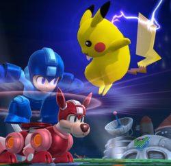 Il castello di Dr. Wily sarà uno stage nel prossimo Super Smash Bros.