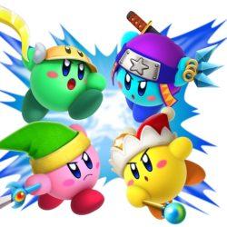 Nuove informazioni per Kirby Triple Deluxe
