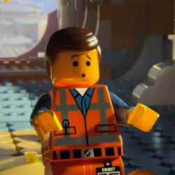 Trailer di lancio per LEGO The Movie Videogame