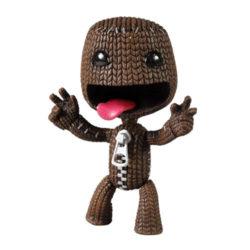 LittleBigPlanet – Super Sackboy in un teaser per il DLC DC Comics?