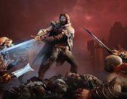 """La Terra di Mezzo: L'Ombra di Mordor – Il nuovo trailer """"Gravewalker"""""""