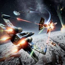 Star Wars: Attack Squadrons in beta all'inizio del prossimo anno