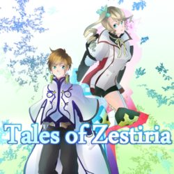 Il trailer di debutto di Tales of Zestiria!