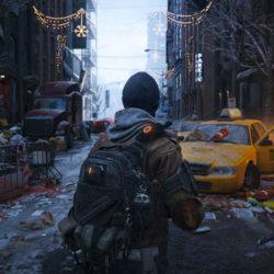 The Division – Ecco il trailer dedicato allo Snowdrop Engine