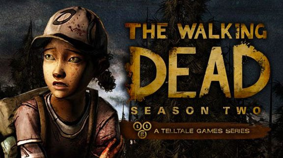 The Walking Dead Stagione 2