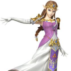Super Smash Bros Wii U & 3DS – confermata la presenza di Zelda