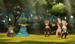 Molti nemici sono vecchie conoscenze di Final Fantasy