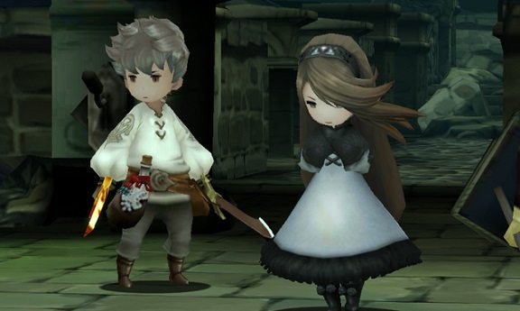bravely-default-characters