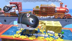 Super Mario 3D World – Guida alle Stelle e ai Timbri I
