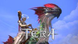 TERA – Guida alle cavalcature: Sparky