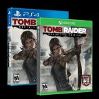 Tomb Raider: Definitive Edition è realtà