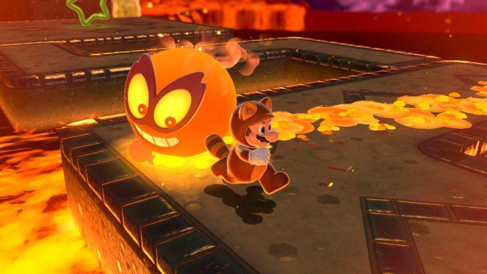 Super Mario 3D World – Guida alle Stelle e ai Timbri II