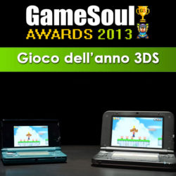 Gioco dell'anno 3DS – GameSoul Awards
