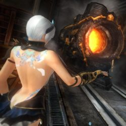 Deception IV: Blood Ties presto in Europa