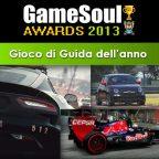 Gioco di Guida dell'anno – GameSoul Awards