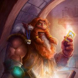 Hearthstone – Al via l'open beta!