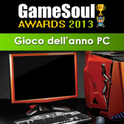 Gioco dell'anno PC – GameSoul Awards