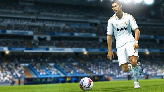 PES Pro Evolution Soccer