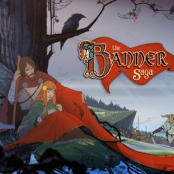 The Banner Saga è disponibile da oggi su PC e Mac