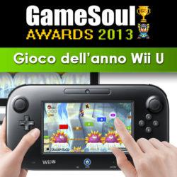 Gioco dell'anno Wii U – GameSoul Awards