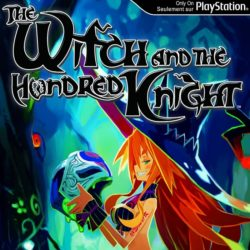The Witch and the hundred Knight – Trailer e screenshots