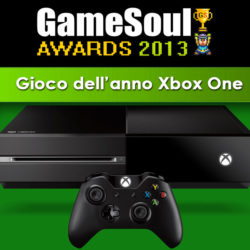 Gioco dell'anno Xbox One – GameSoul Awards