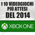 I 10 giochi più attesi del 2014: Xbox One