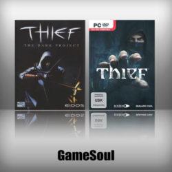 Thief: Focus per Ladri esperti