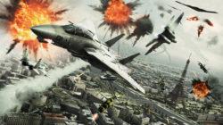 Ace Combat Assault Horizon arriva su Steam
