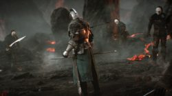 Dark Souls II – Hands On