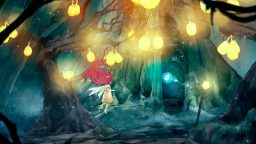 Child of Light: Un ospite speciale per il poster