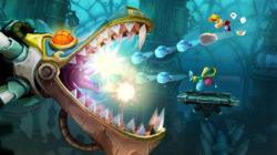 Rayman Legends sbarca su Xbox One e PS4, trailer di lancio