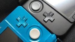 Nuovo firmware per il Nintendo 3DS