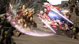 Gundam incontra Dynasty Warriors su Playstation 3