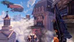 Ken Levine chiude Irrational Games