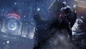 Cold, Cold Heart è il nuovo DLC di Batman: Arkham Origins