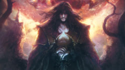 Castlevania: Lords of Shadow 2 – L'introduzione in video
