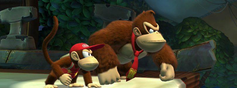 Ecco l'ultimo trailer di Donkey Kong Country: Tropical Freeze