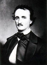E.A.Poe 1809-1849. Scrittore, saggista,poeta e inventore del racconto poliziesco, chissà cosa avrebbe pensato di The Following...