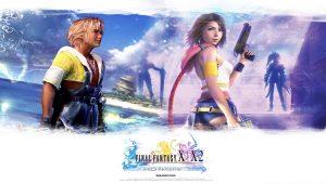 Final Fantasy X/X2 Hd Remaster: nuovo trailer
