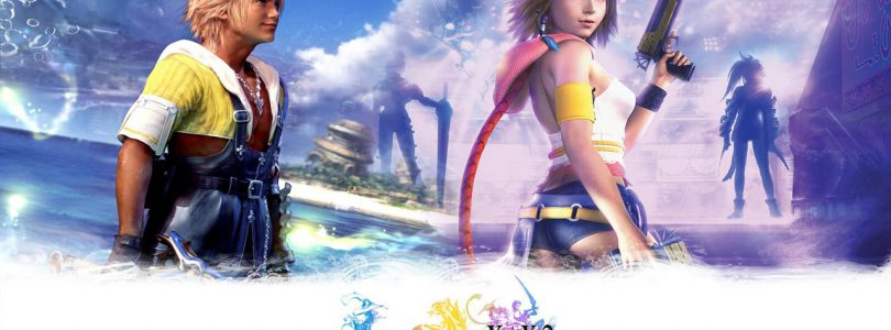 Final Fantasy X/X2 Hd Remaster: nuovo trailer