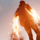 15 minuti di gameplay in russo per inFamous: Second Son