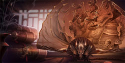 League of Legends: Lunar Revel
