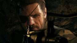 Metal Gear Solid V: The Phantom Pain – Demo di 30 minuti all'E3 2014