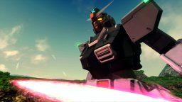 Mobile Suit Gundam Side Stories: trailer The Blue Destiny