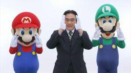 Nintendo: Tutti i giochi della GamesWeek (Seconda Parte)