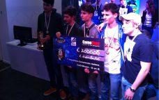 Il team Sublime vince il campionato italiano Personal Gamer-GameStop
