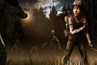The Walking Dead: Season 2 – Trailer di lancio versione PS Vita