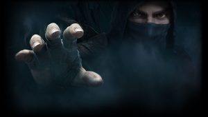 Thief – Trailer di lancio