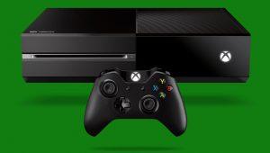 Xbox One – disponibile l'aggiornamento di marzo